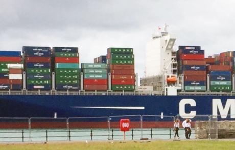 ship engine monitoring